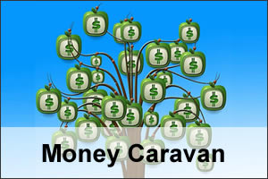 Money Caravan Article