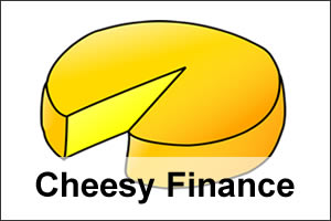 Cheesy Finance Article