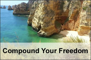 Compound Your Freedom Article