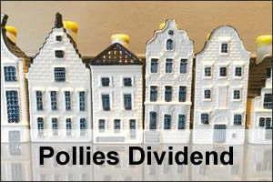 Pollies Dividend Article