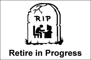 Retire in Progress Article