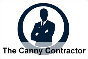 The Canny Contractor Article