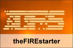 theFIREstarter Article