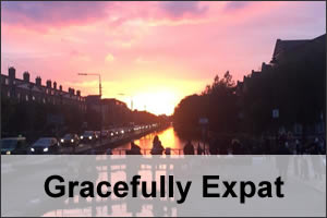 Gracefully Expat Article