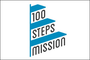 100 Steps Mission 2 exp