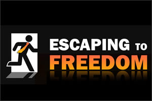 Escaping to Freedom