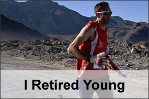 I Retired Young Article