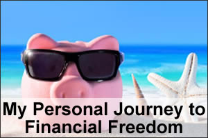 My Personal Journey to Financial Freedom Article