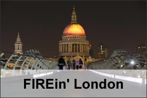 FIREin' London Article