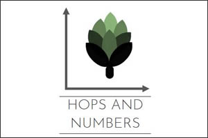 Hops and Numbers
