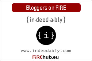 Bloggers on FIRE Featured Image indeedably 2 exp