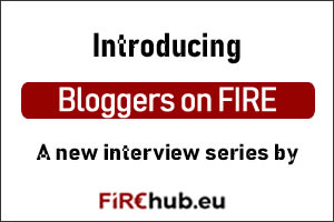 Introducing Bloggers on FIRE1 exp