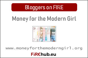 Bloggers on FIRE Featured Image Money for the Modern Girl 2 exp