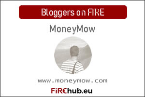Bloggers on FIRE Featured Image MoneyMow exp