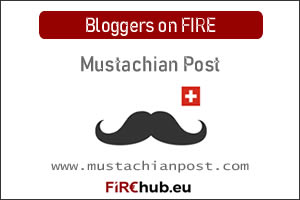Bloggers on FIRE Featured Image Mustachian Post exp