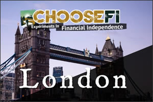 ChooseFI London exp