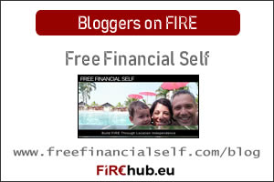 Bloggers on FIRE Featured Image Free Financial Self exp