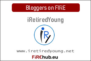 Bloggers on FIRE Featured Image iRetiredYoung exp
