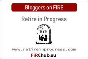 Bloggers on FIRE Featured Image Retire in Progress exp