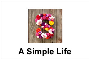 A Simple Life Article exp
