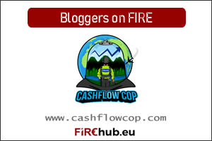 Bloggers on FIRE Featured Image Cashflow Cop exp