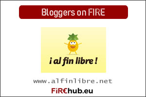 Bloggers on FIRE Featured Image al fin libre exp