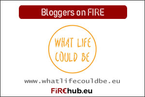 Bloggers on FIRE Featured Image What Life Could Be exp