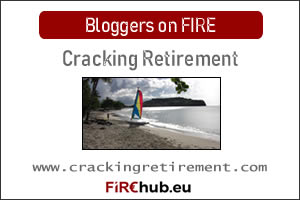 Bloggers on FIRE Featured Image Cracking Retirement exp