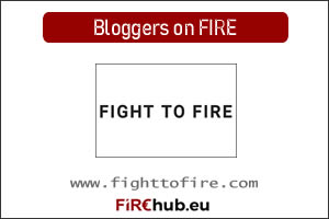 Bloggers on FIRE Featured Image Fight to FIRE exp