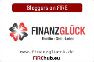 Bloggers on FIRE Featured Image Finanzglück exp