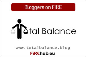 Bloggers on FIRE Featured Image Total Balance exp