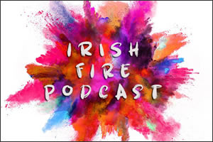 The Irish FIRE Podcast exp