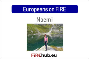 Europeans on FIRE Featured Image Noemi 2 exp
