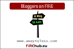 Bloggers on FIRE Featured Image A Way to Less exp