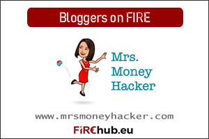 Bloggers on FIRE Featured Image Mrs Money Hacker exp