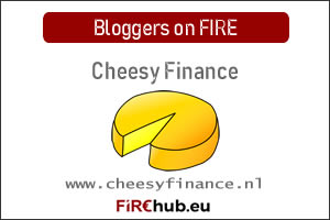 Bloggers on FIRE Featured Image Cheesy Finance exp
