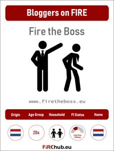Bloggers on FIRE Profile Card Fire the Boss exp