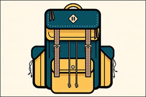 Backpack Finance exp