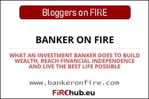 Bloggers on FIRE Featured Image Banker on FIRE exp